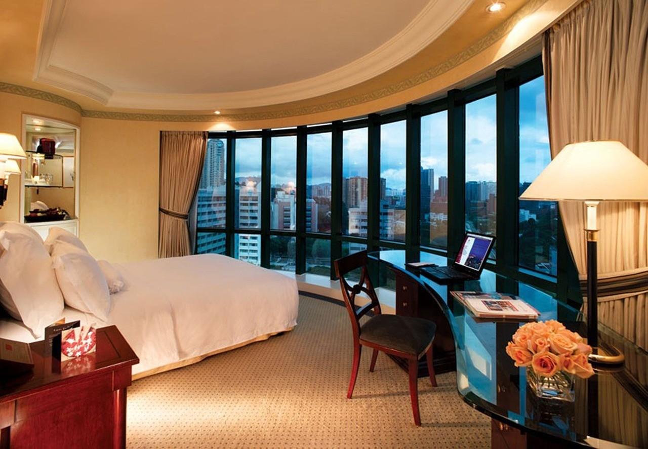 blog voyage hotel luxe