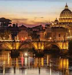 Voyage Intercontinental Rome