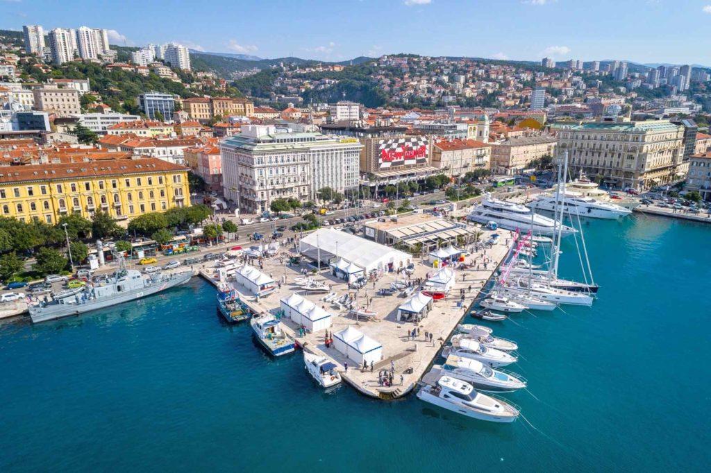 Direction Rijeka, capitale européenne de la Culture 2020