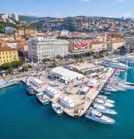 Rijeka capitale européenne de la Culture