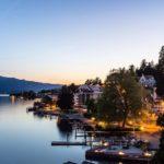 Le Spa Chenot ouvre en Suisse