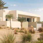 L'Anantara Tozeur Sahara : Une merveille