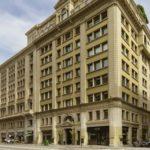 Grand hôtel Unico Barcelone