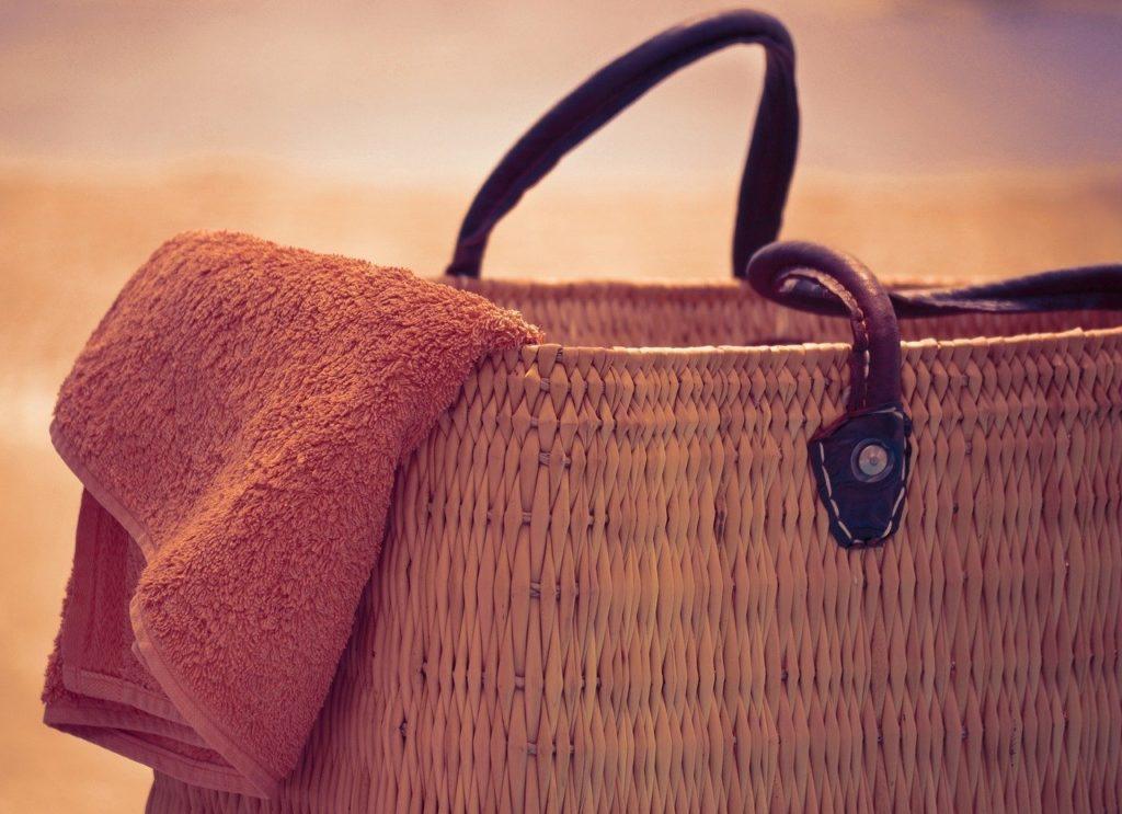Les meilleurs sacs de plage pour cet été