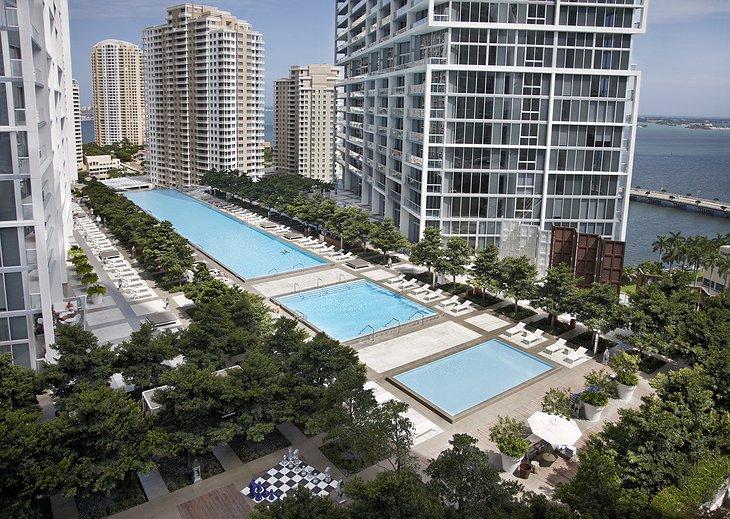 Piscine Miami