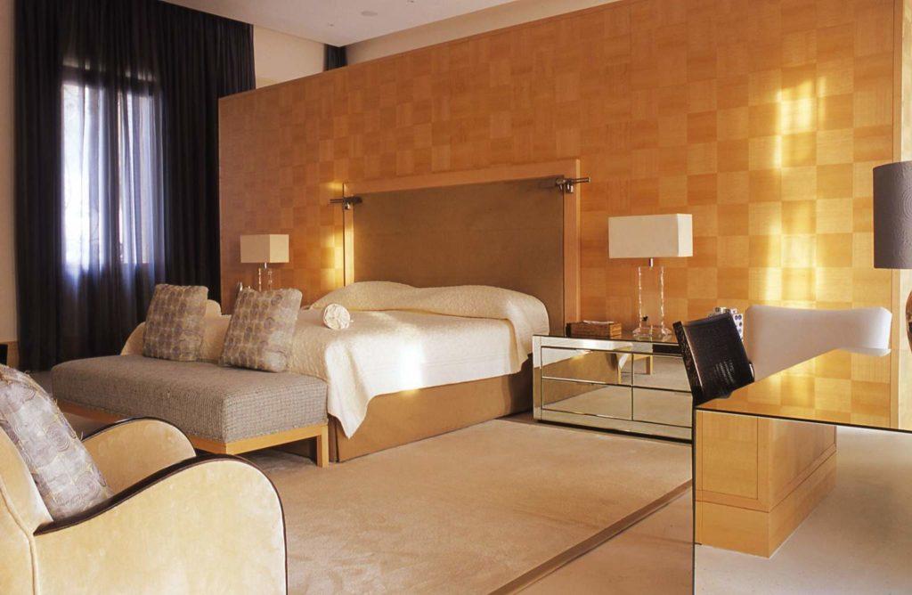 Chambre Cap Estel Riviera