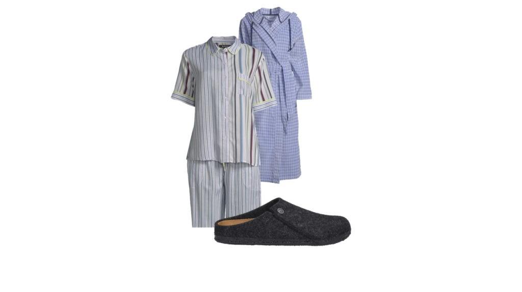 Pyjama Bermuda