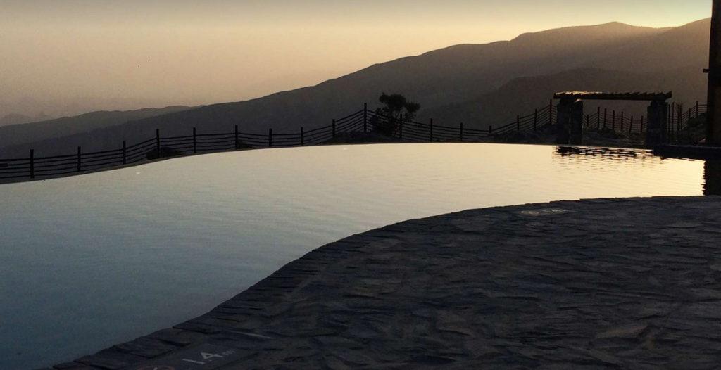 Piscine Oman