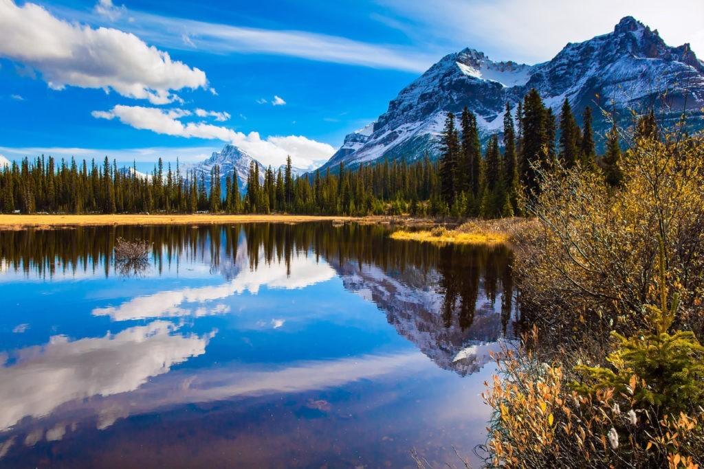 Blog voyage canada