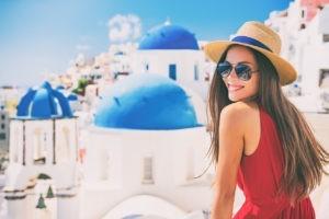 blog voyage grèce