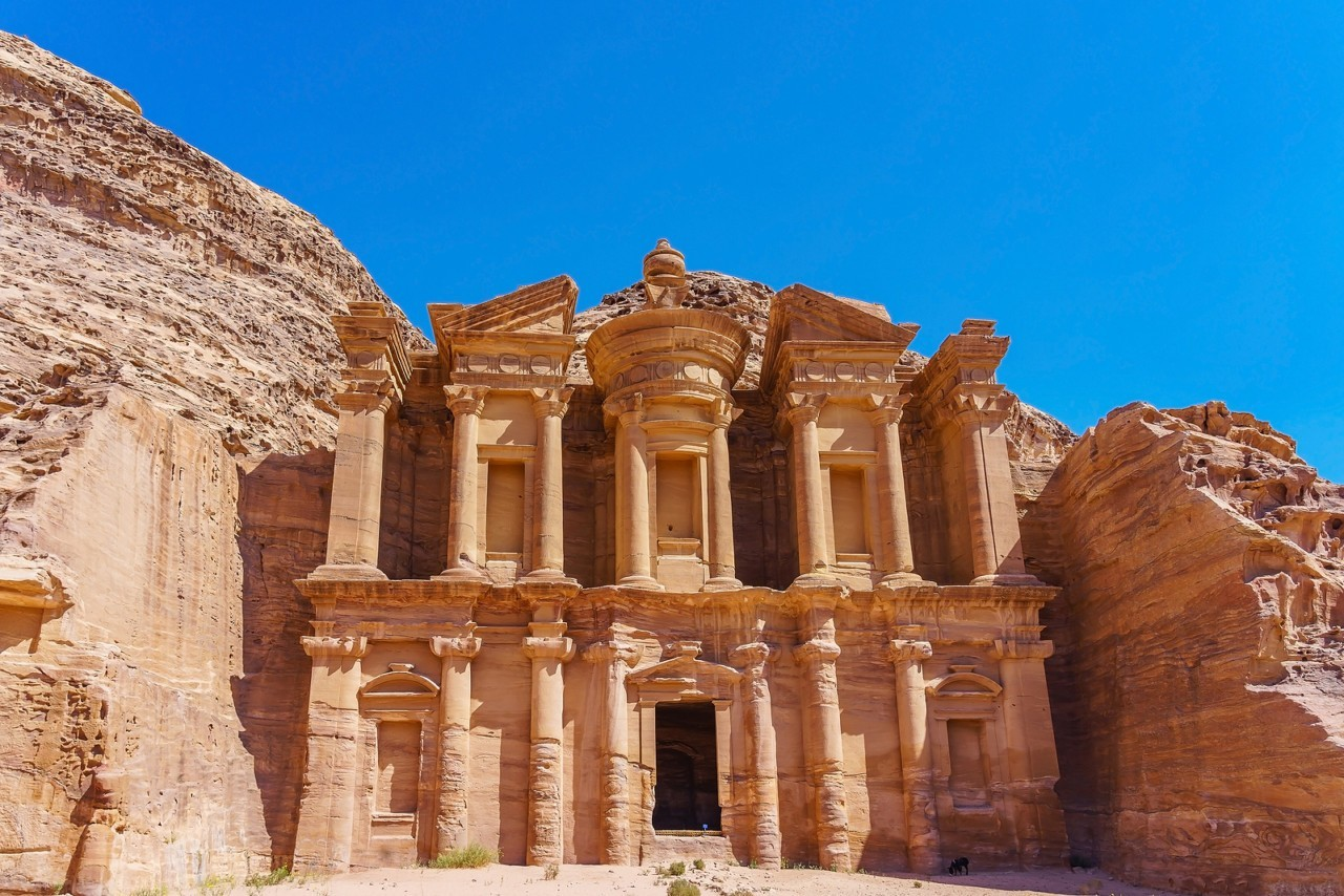 Blog voyage Jordanie