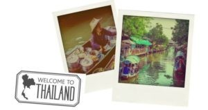 blog voyage thaïlande