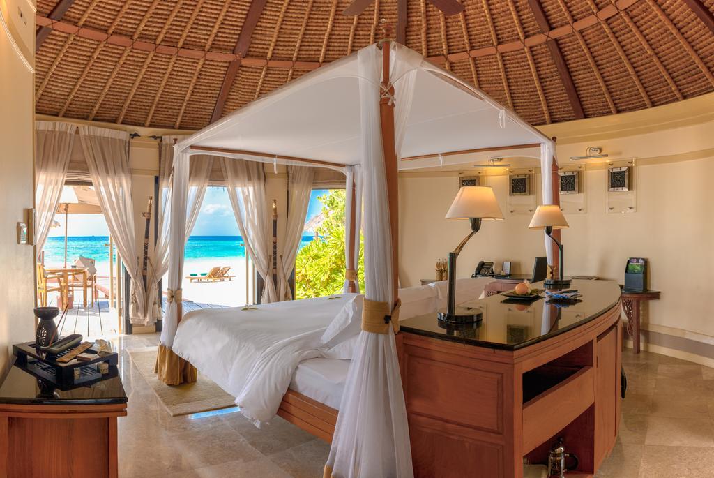 Chambre banyan tree Maldives