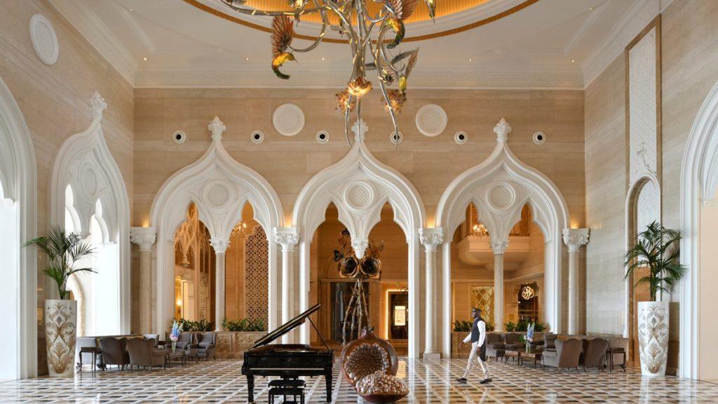 Lobby Hôtel The Pearl Doha, Qatar