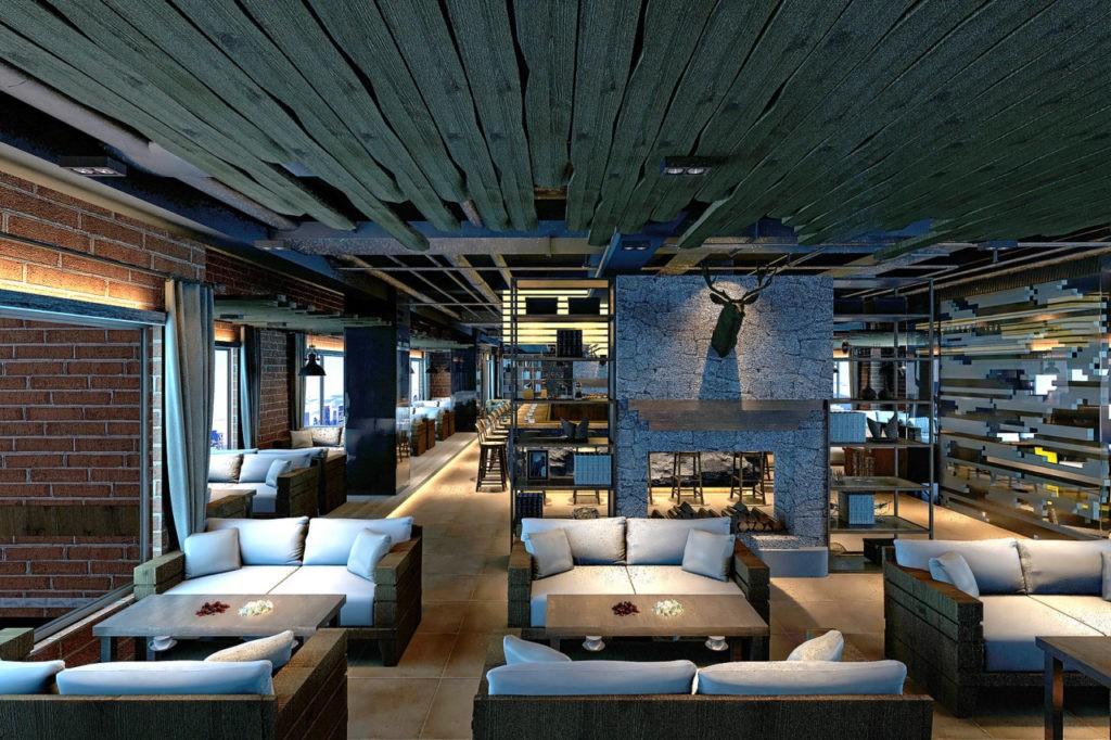 Top 10 des halls d'hôtel les plus phénoménaux au monde