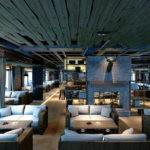 Lobby hôtel : Top 10 des halls d'hôtel les plus phénoménaux