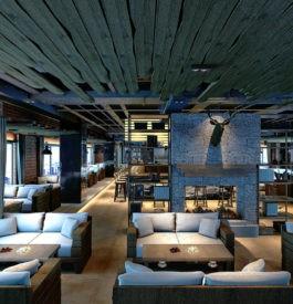 Loby hôtel : Top 10 des halls d'hôtel les plus phénoménaux