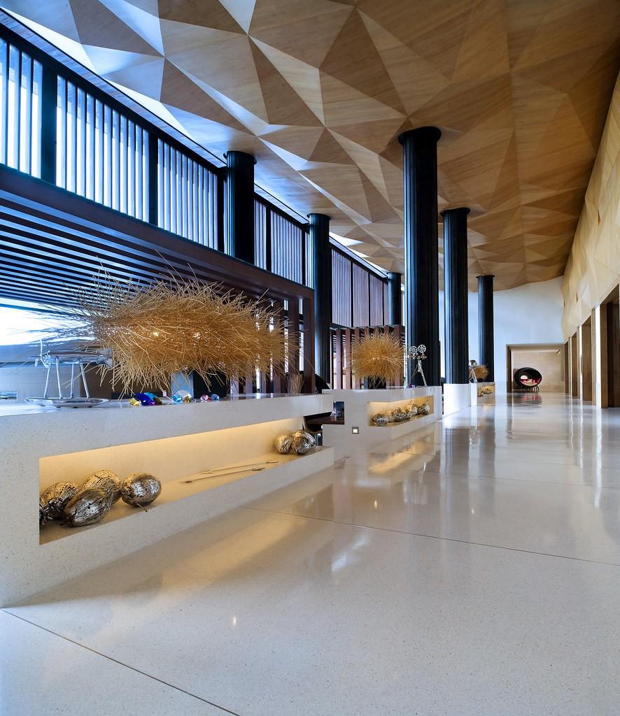 Hall d'entrée W Koh Samui