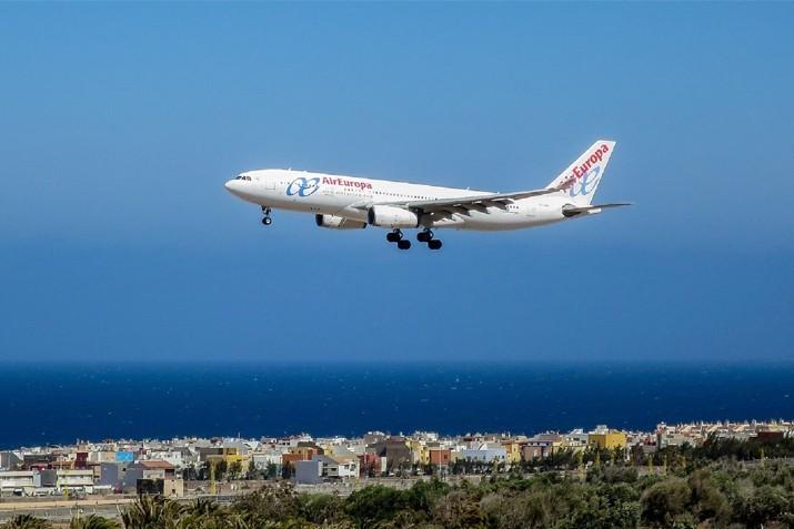 L'aéroport de Palma de Majorque
