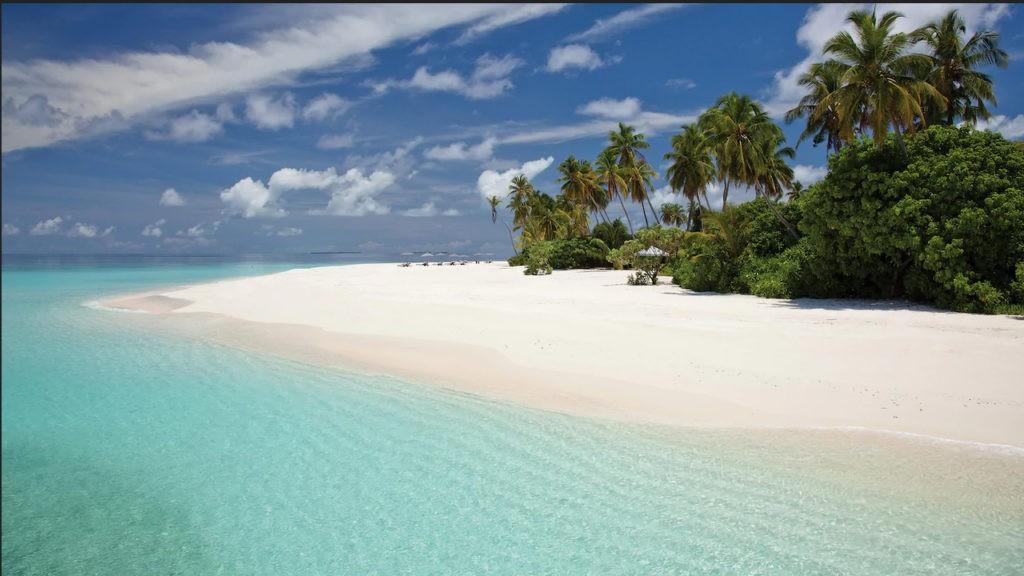Plage Park Hyatt Maldives