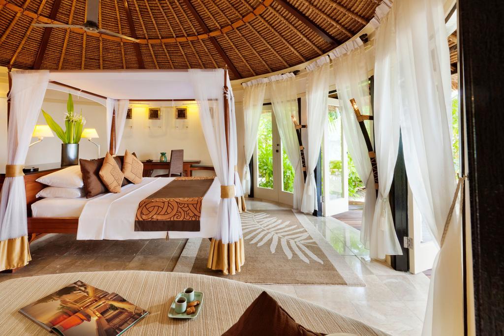 Relax au Banyan tree Maldives