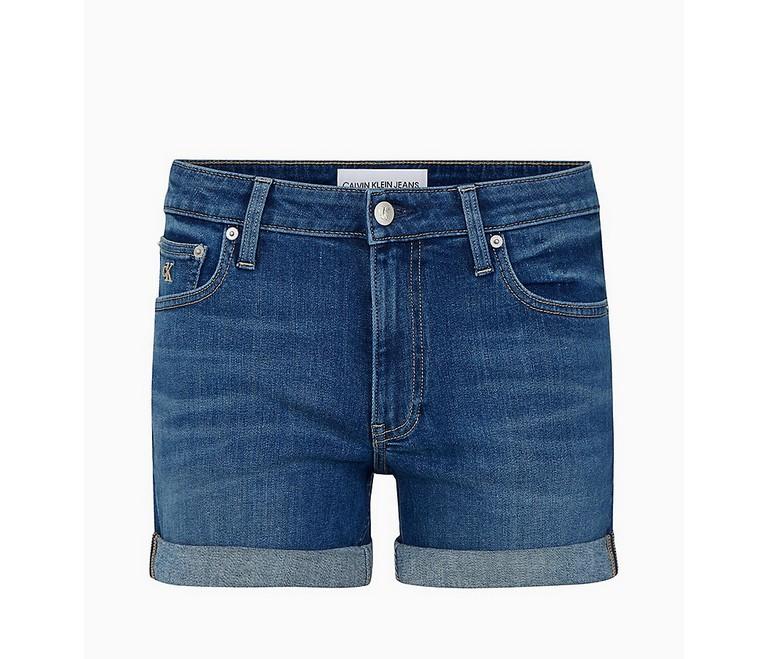 Short en jean Calvin Klein - 48€