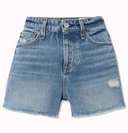 short-en-jean