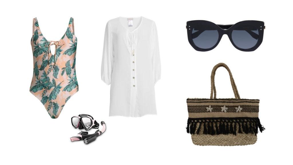 tenue idéale pour le Park Hyatt Maldives
