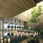 AMAN BANGKOK : des résidences de luxe prévues
