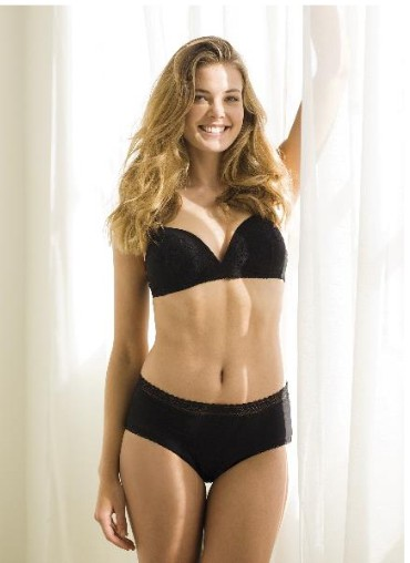 Ensemble confort culotte Secret by Athéna