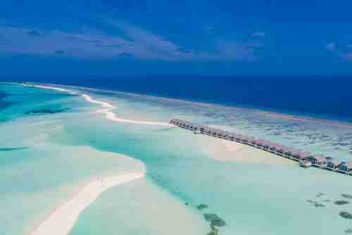 Blog voyag Maldives