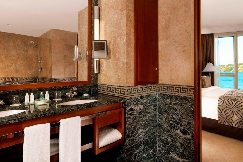 Salle de bain Royal Penthouse