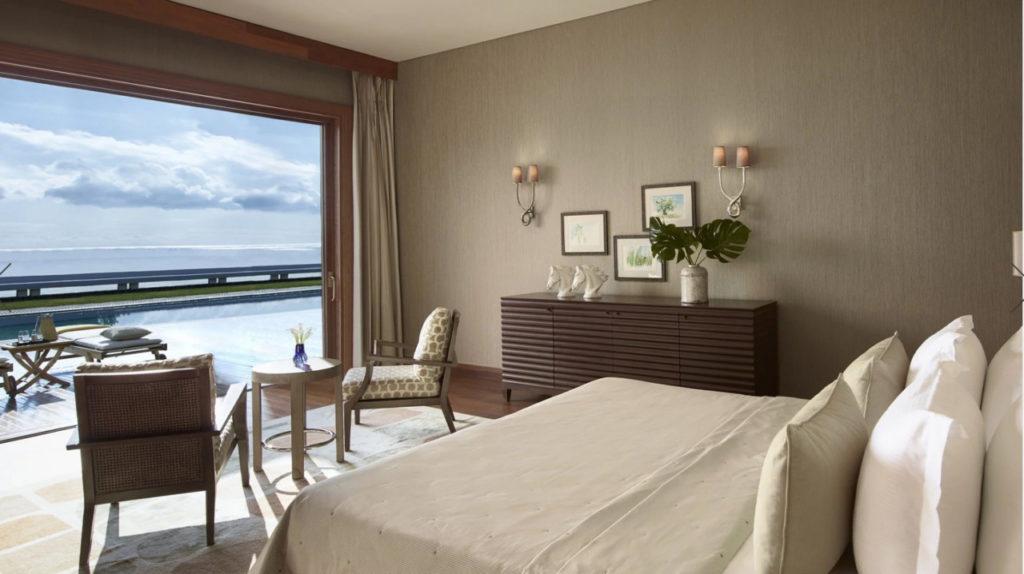 Chambre Salon Villa GRAND RESORT LAGONISSI