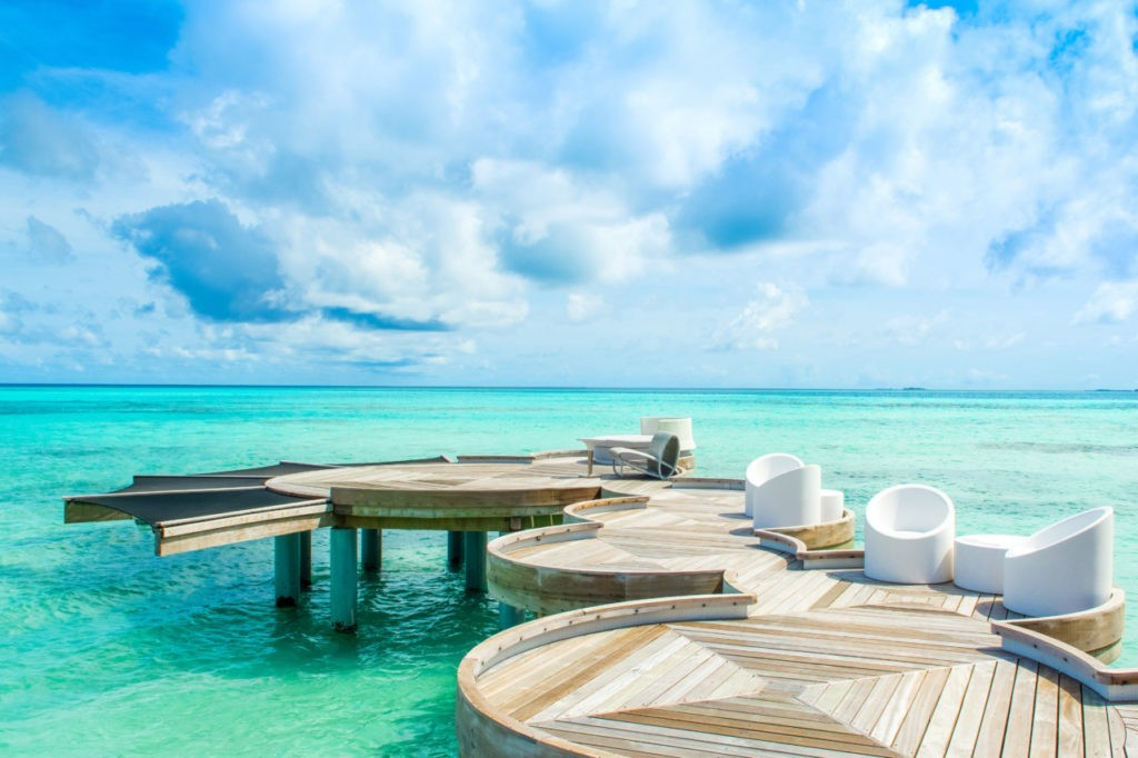 se ressourcer Maldives