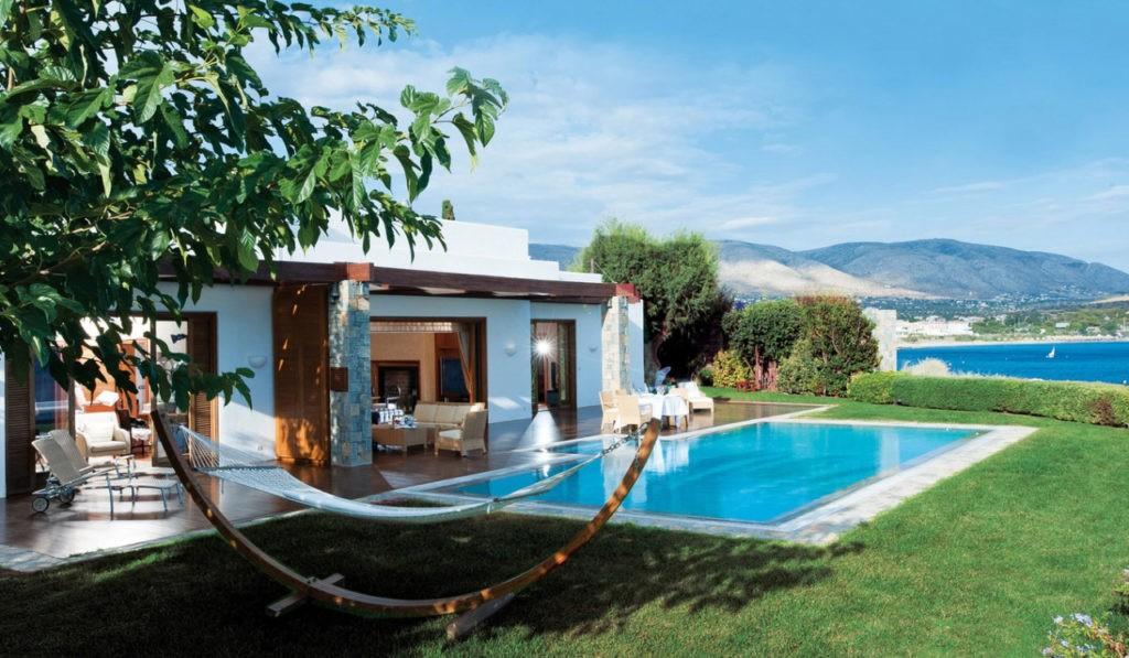 Villa GRAND RESORT LAGONISSI