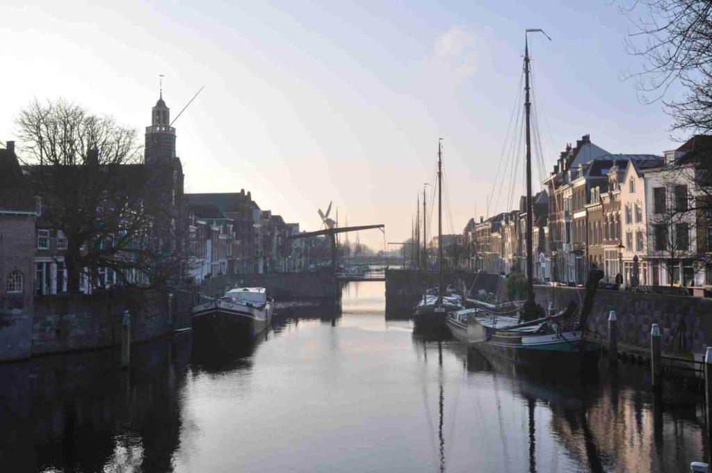 Activités à faire à Amsterdam