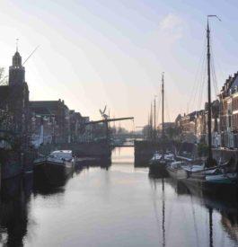 Les meilleures activités à faire à Amsterdam