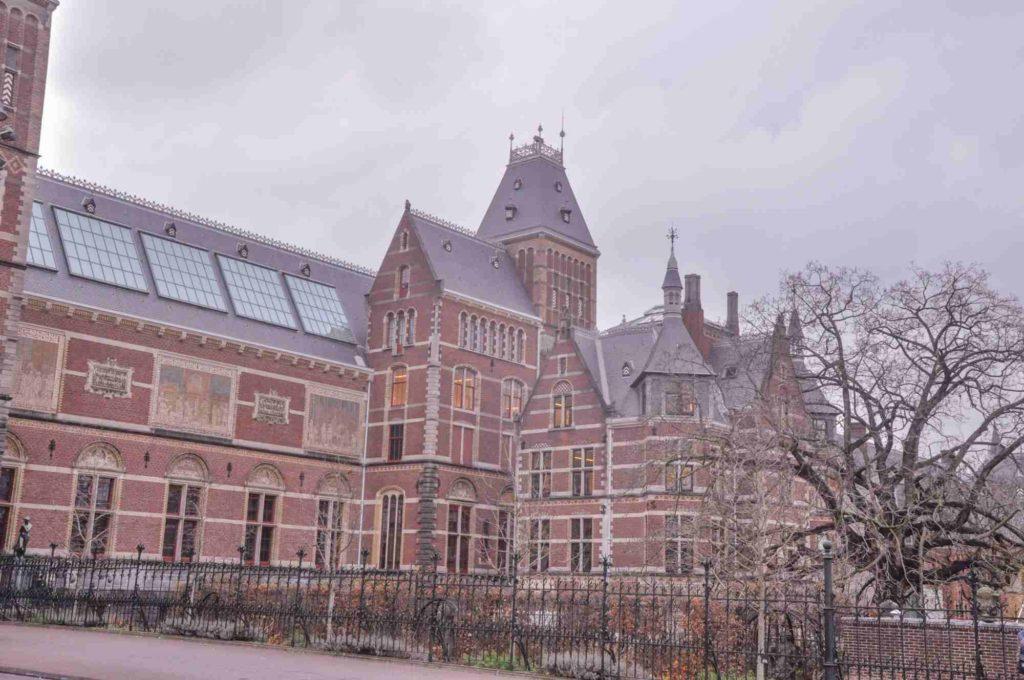 Musées amsterdam