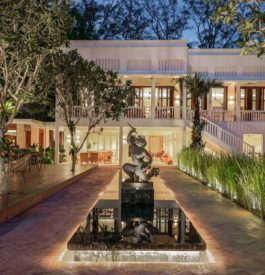 Le FCC collection Angkor