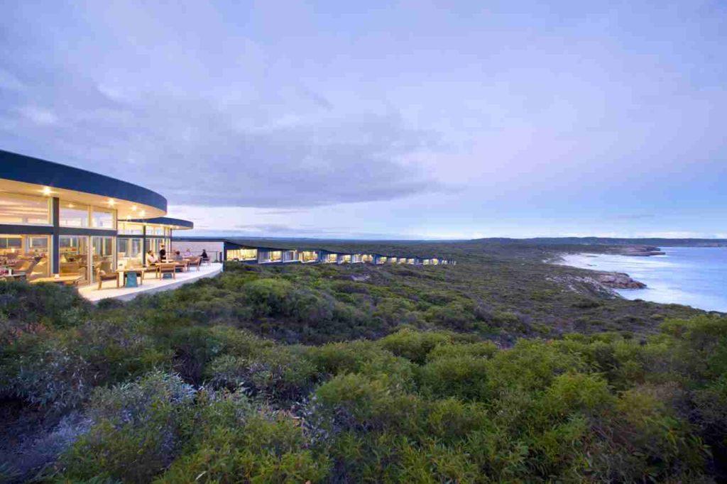 Baillies Lodges en Australie