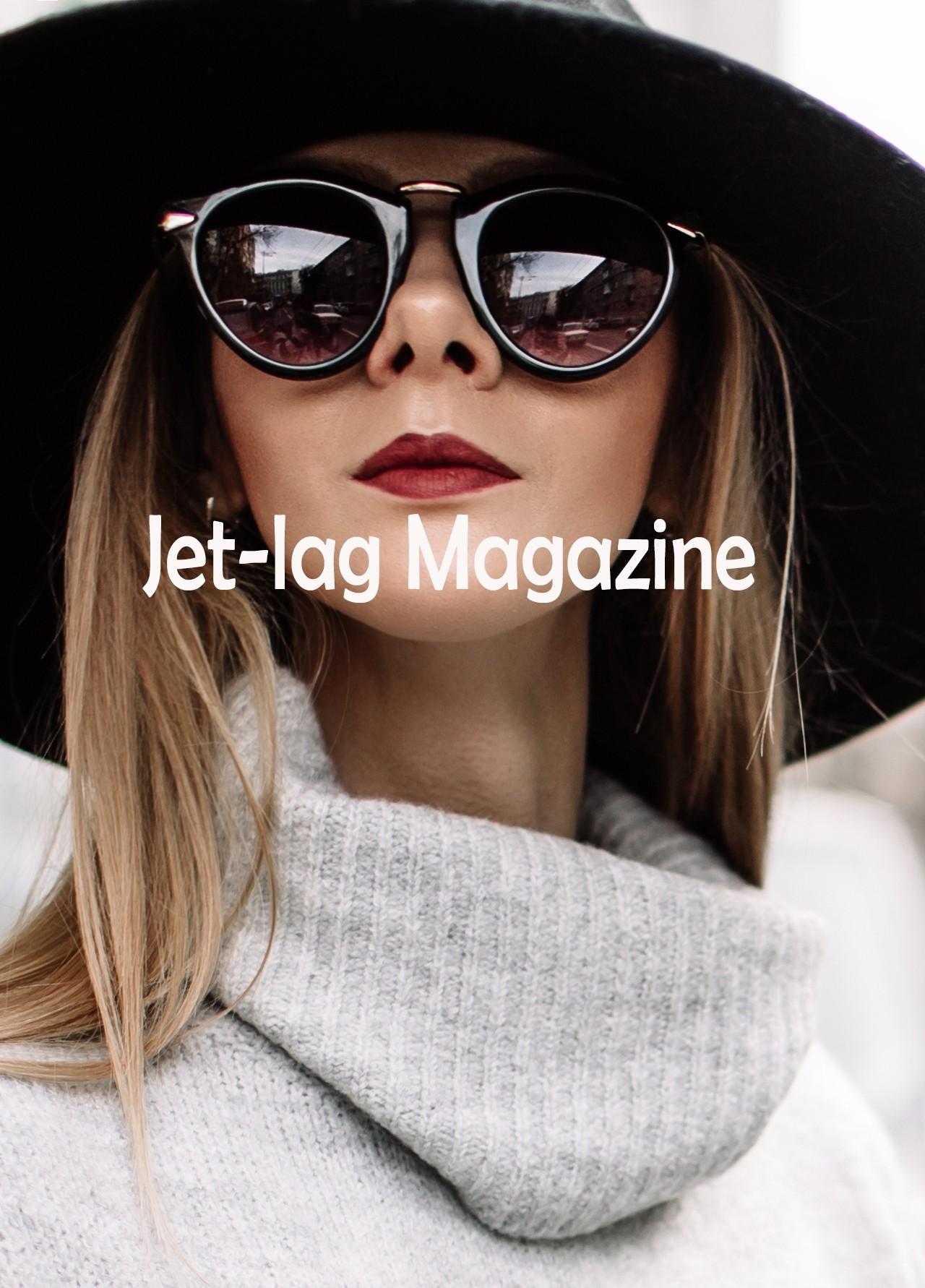 Jet-lag Magazine n°17