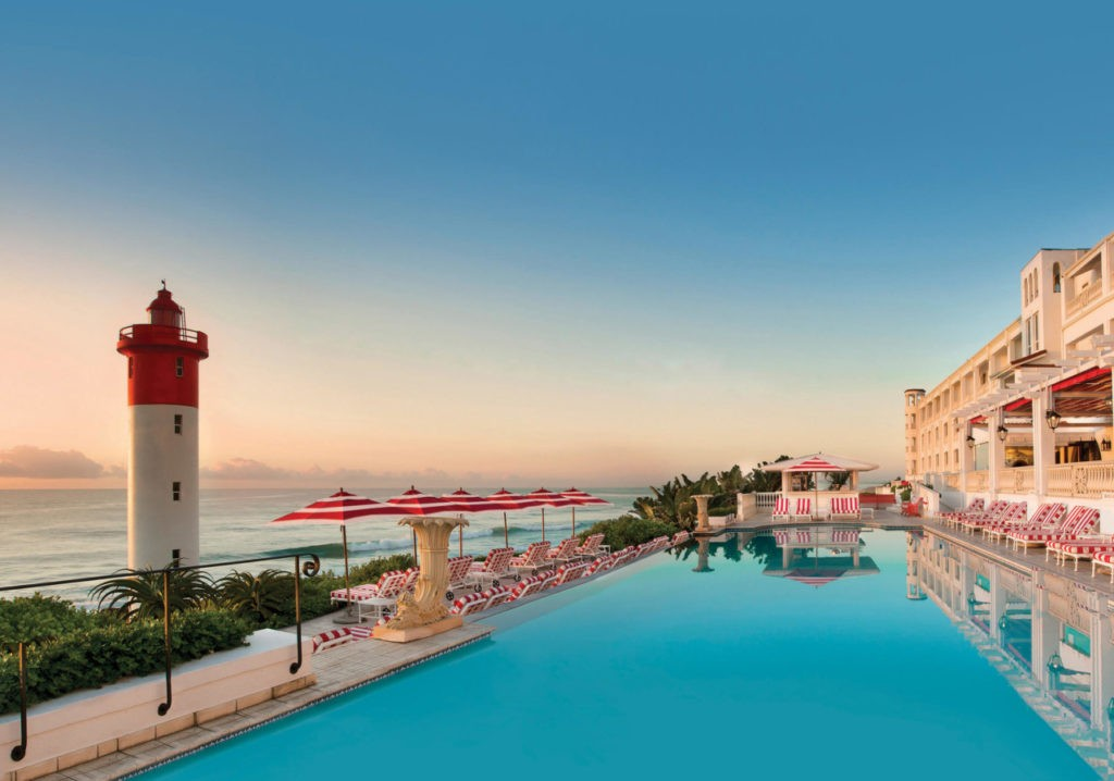 Red carnation hotel en Afrique du Sud à Durban