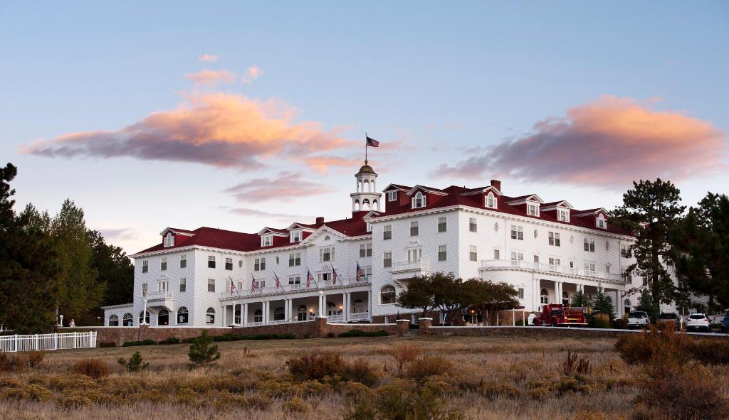 THE STANLEY HOTEL, COLORADO, ÉTATS-UNIS