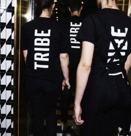 La playlist de l'hôtel Tribe Batignolle