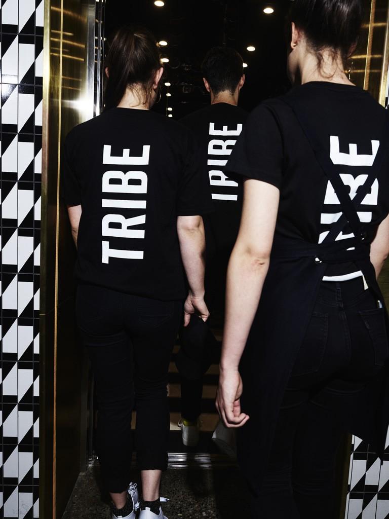 Découvrez les playlists de Tribe hôtel Batignolle