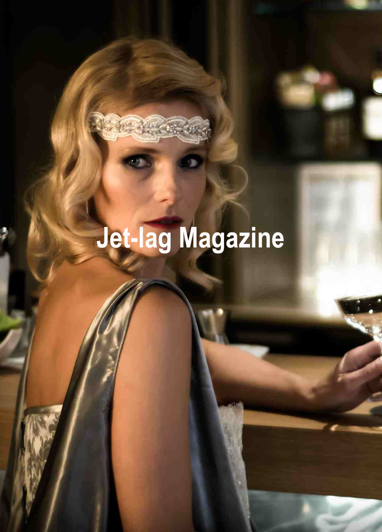 Jet-lag Magazine n°3