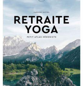 Retraite yoga de Caroline Wietzel