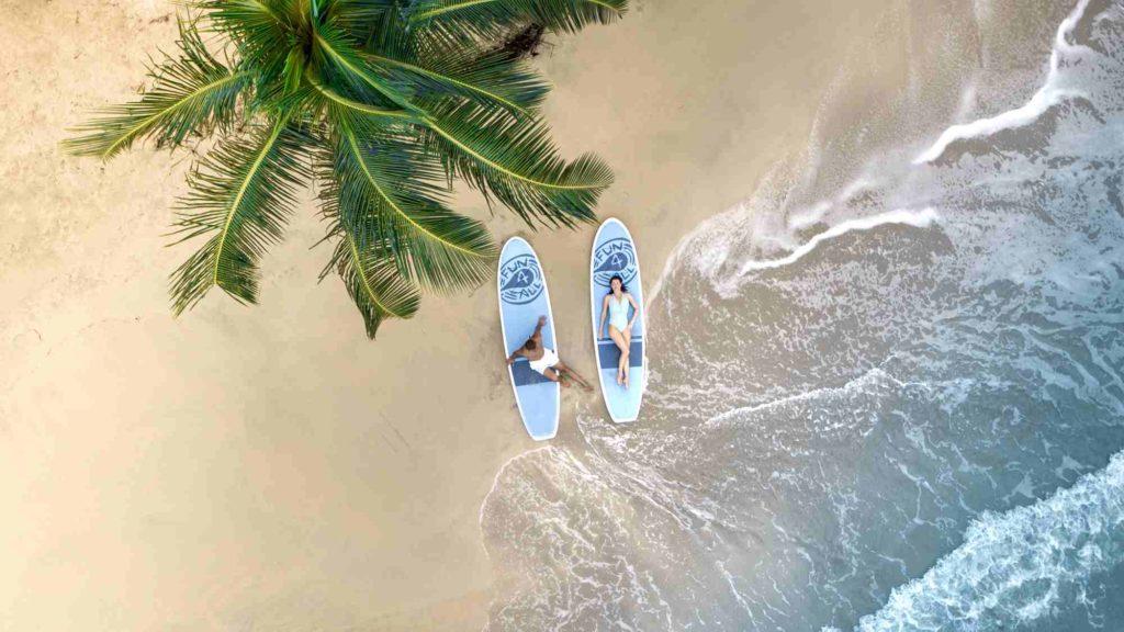 Club Med : se ressourcer
