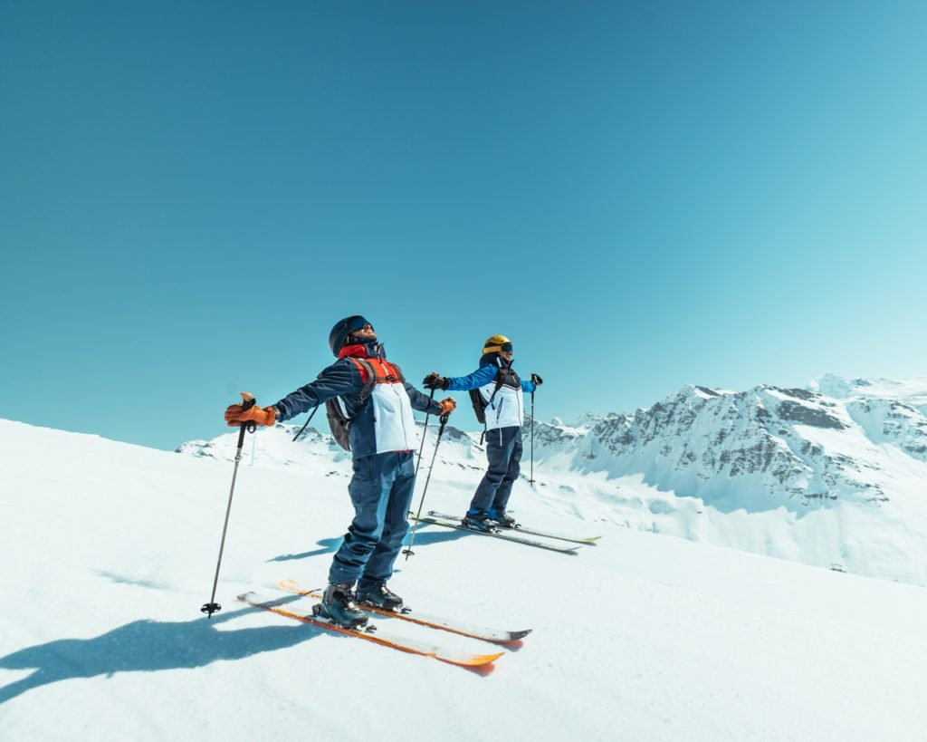 Retrouver le plaisir de la glisse avec le Club Med