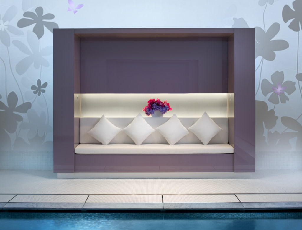 Se ressourcer au spa du Mandarin Oriental Paris